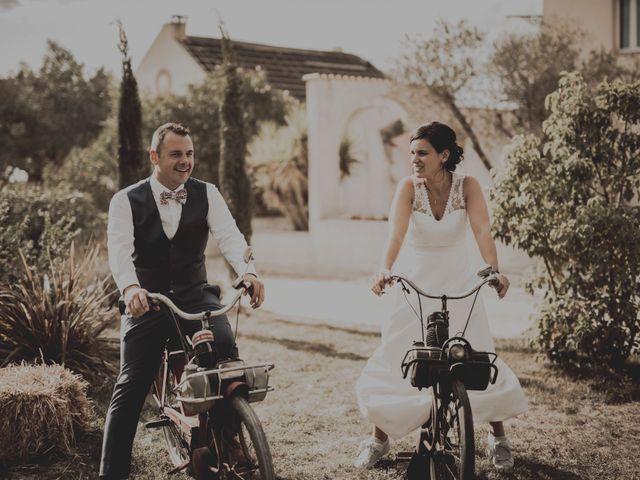 Le mariage de Stephane et Sandrine à Le Cailar, Gard 44