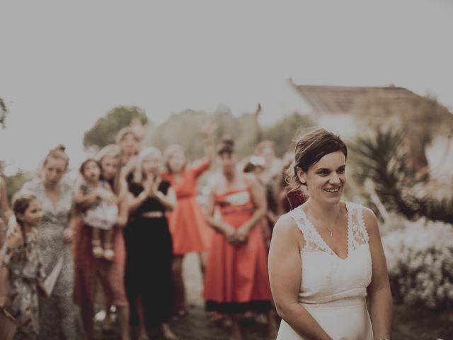 Le mariage de Stephane et Sandrine à Le Cailar, Gard 47