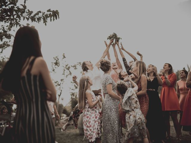 Le mariage de Stephane et Sandrine à Le Cailar, Gard 48