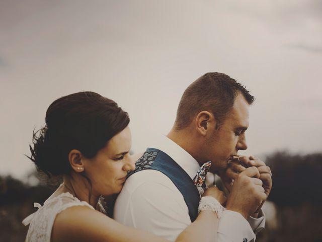 Le mariage de Stephane et Sandrine à Le Cailar, Gard 50