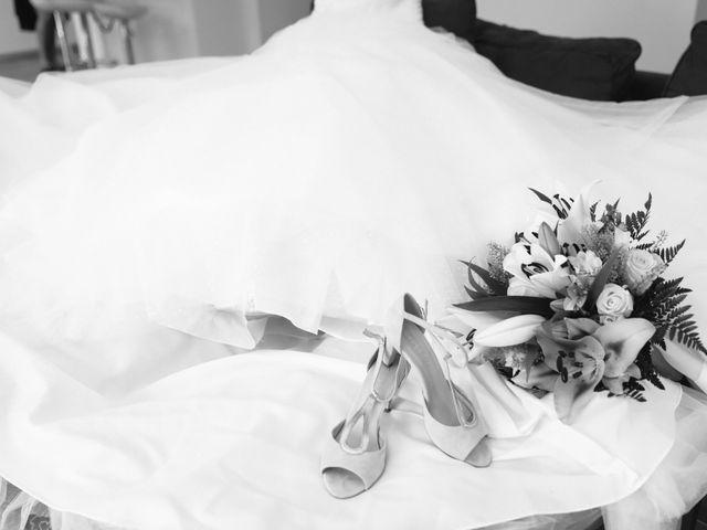 Le mariage de Jean-Christophe et Sabrina à Auriol, Bouches-du-Rhône 15
