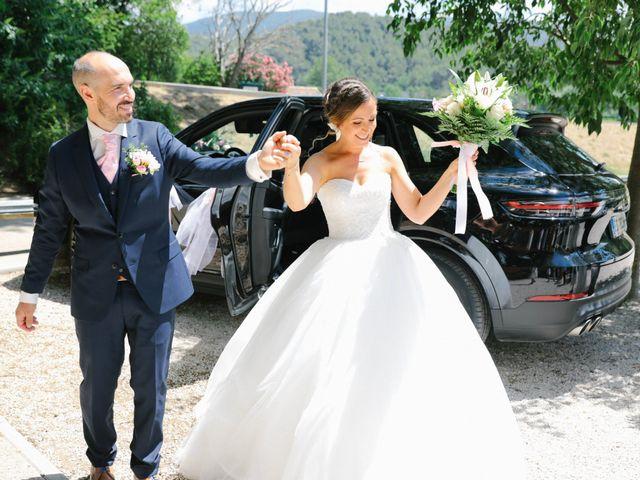 Le mariage de Jean-Christophe et Sabrina à Auriol, Bouches-du-Rhône 23