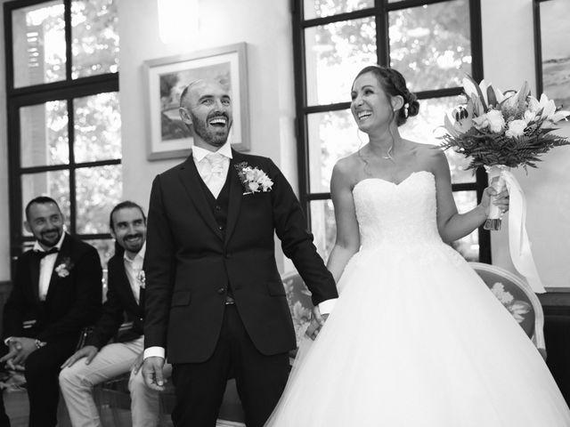 Le mariage de Jean-Christophe et Sabrina à Auriol, Bouches-du-Rhône 26