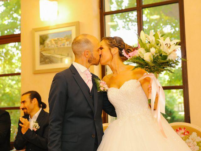 Le mariage de Jean-Christophe et Sabrina à Auriol, Bouches-du-Rhône 27