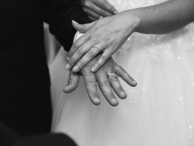 Le mariage de Jean-Christophe et Sabrina à Auriol, Bouches-du-Rhône 30