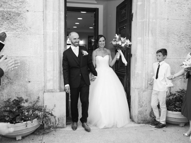 Le mariage de Jean-Christophe et Sabrina à Auriol, Bouches-du-Rhône 31