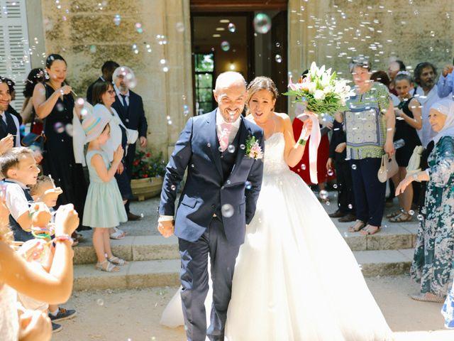 Le mariage de Jean-Christophe et Sabrina à Auriol, Bouches-du-Rhône 32