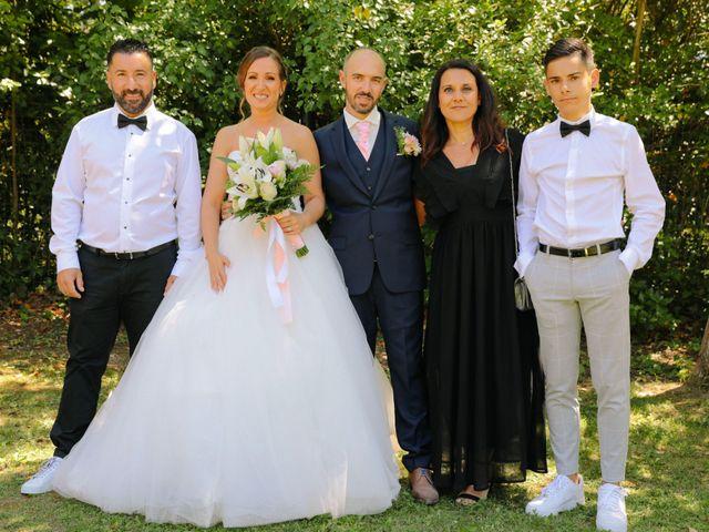 Le mariage de Jean-Christophe et Sabrina à Auriol, Bouches-du-Rhône 34