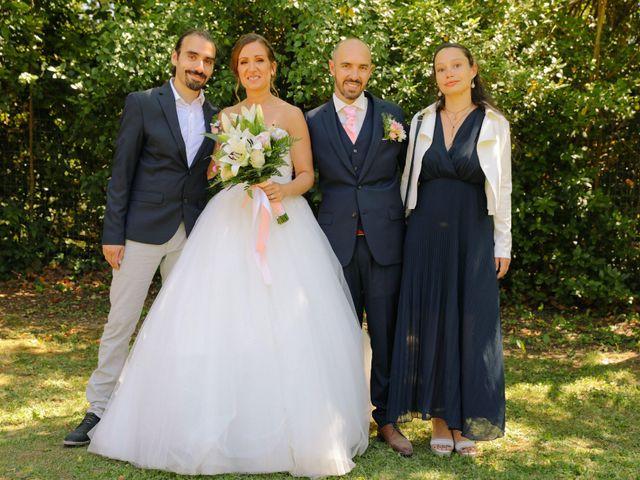 Le mariage de Jean-Christophe et Sabrina à Auriol, Bouches-du-Rhône 35