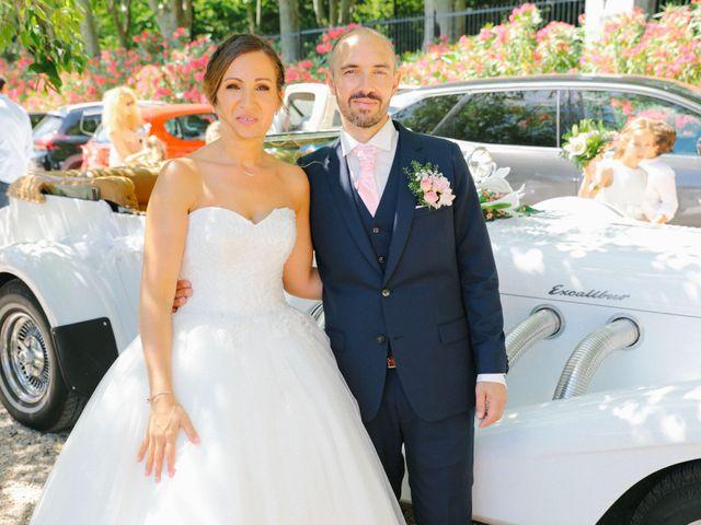 Le mariage de Jean-Christophe et Sabrina à Auriol, Bouches-du-Rhône 38