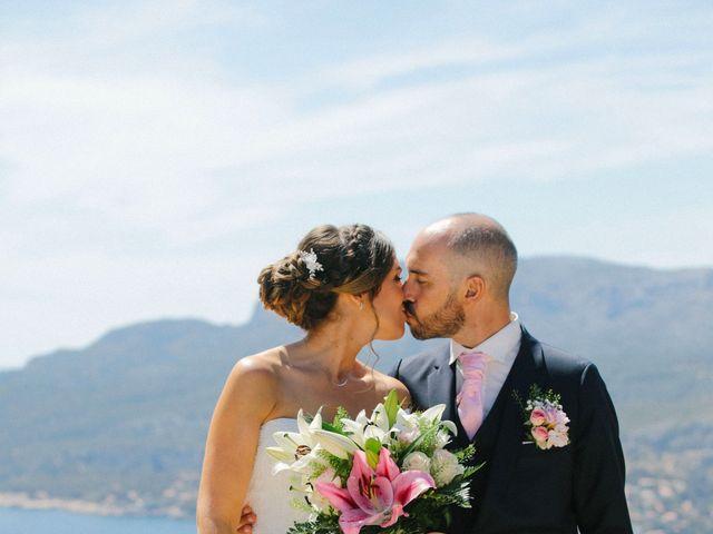 Le mariage de Jean-Christophe et Sabrina à Auriol, Bouches-du-Rhône 39