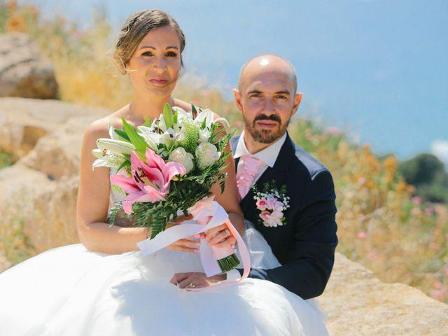 Le mariage de Jean-Christophe et Sabrina à Auriol, Bouches-du-Rhône 40