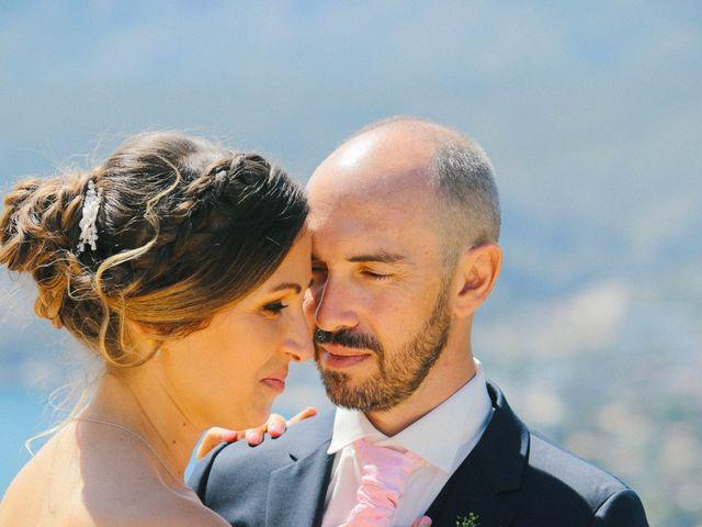 Le mariage de Jean-Christophe et Sabrina à Auriol, Bouches-du-Rhône 1