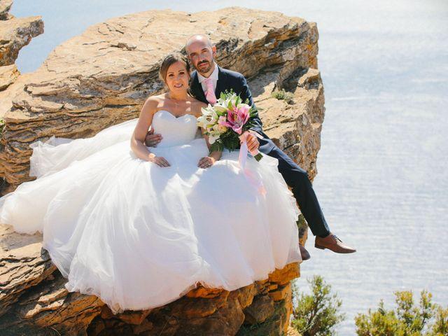 Le mariage de Jean-Christophe et Sabrina à Auriol, Bouches-du-Rhône 46