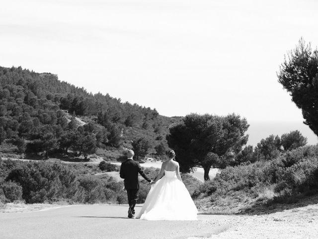 Le mariage de Jean-Christophe et Sabrina à Auriol, Bouches-du-Rhône 51