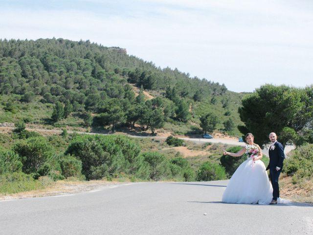 Le mariage de Jean-Christophe et Sabrina à Auriol, Bouches-du-Rhône 52