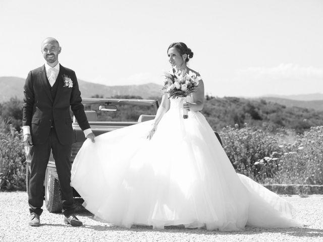 Le mariage de Jean-Christophe et Sabrina à Auriol, Bouches-du-Rhône 53