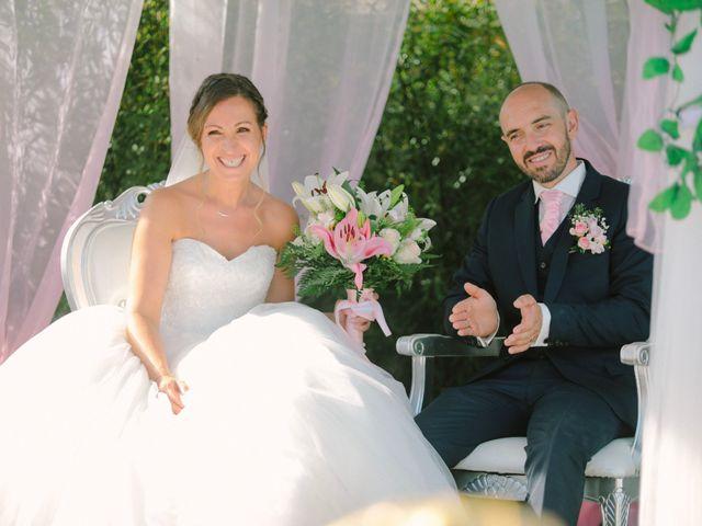 Le mariage de Jean-Christophe et Sabrina à Auriol, Bouches-du-Rhône 57
