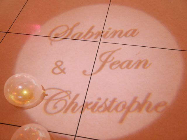 Le mariage de Jean-Christophe et Sabrina à Auriol, Bouches-du-Rhône 70