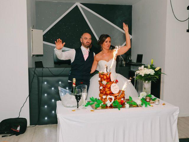 Le mariage de Jean-Christophe et Sabrina à Auriol, Bouches-du-Rhône 75
