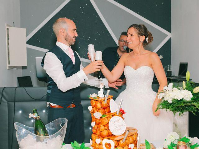 Le mariage de Jean-Christophe et Sabrina à Auriol, Bouches-du-Rhône 78