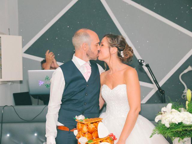 Le mariage de Jean-Christophe et Sabrina à Auriol, Bouches-du-Rhône 79