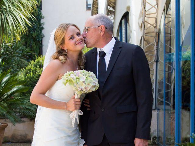 Le mariage de Jérémy et Stéphanie à Allauch, Bouches-du-Rhône 23