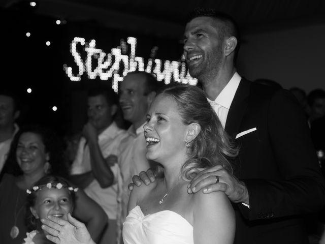 Le mariage de Jérémy et Stéphanie à Allauch, Bouches-du-Rhône 43