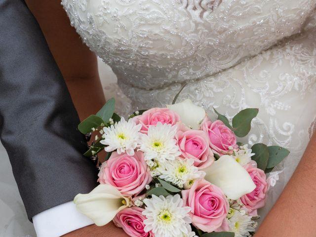 Le mariage de Jérémy et Mélissa à Saint-Savin, Gironde 20
