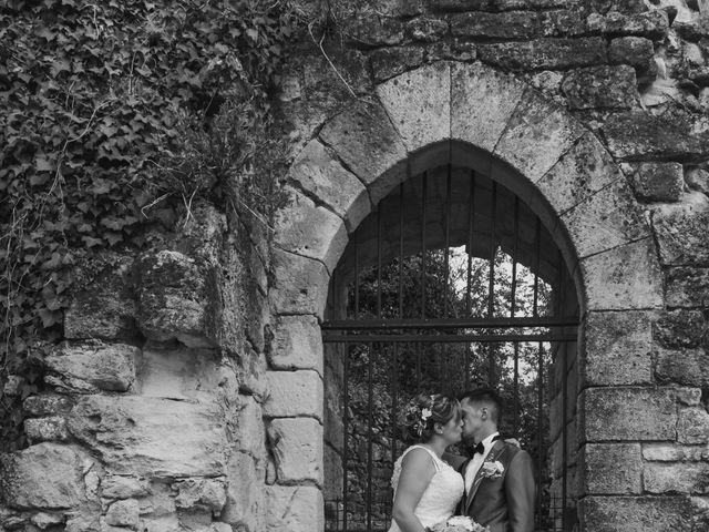 Le mariage de Jérémy et Mélissa à Saint-Savin, Gironde 21