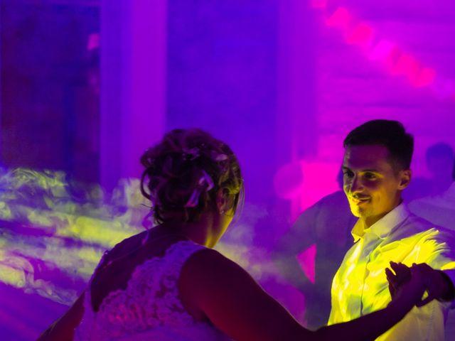 Le mariage de Jérémy et Mélissa à Saint-Savin, Gironde 29