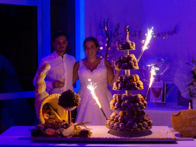 Le mariage de Jérémy et Mélissa à Saint-Savin, Gironde 32
