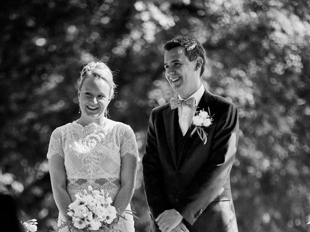 Le mariage de Patrick et Lucie à Montbazon, Indre-et-Loire 15