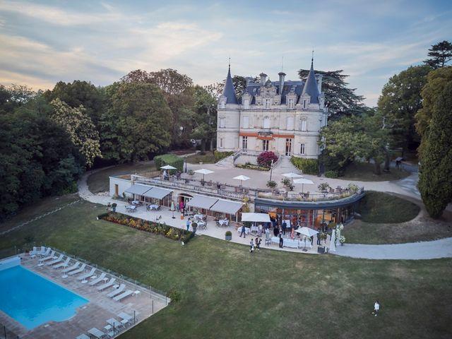Le mariage de Patrick et Lucie à Montbazon, Indre-et-Loire 22