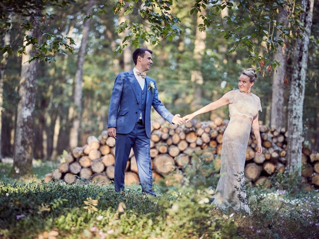 Le mariage de Patrick et Lucie à Montbazon, Indre-et-Loire 26