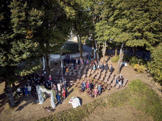 Le mariage de Patrick et Lucie à Montbazon, Indre-et-Loire 27
