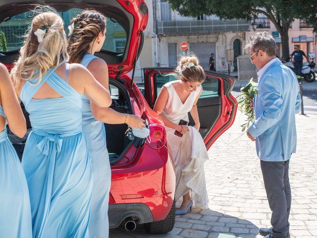 Le mariage de Kelly et Jean-Michel à Orange, Vaucluse 22