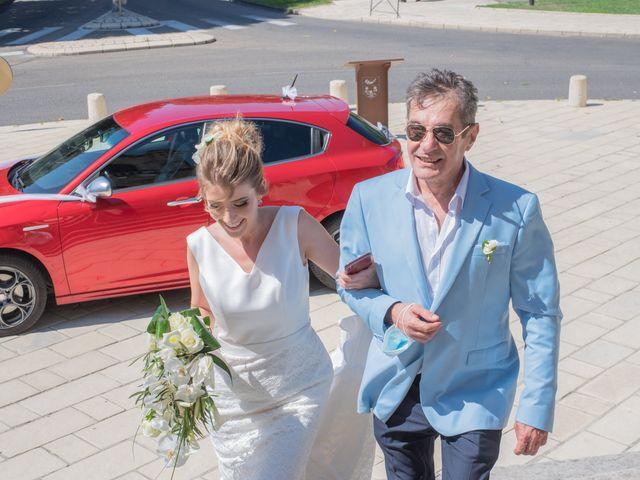 Le mariage de Kelly et Jean-Michel à Orange, Vaucluse 23
