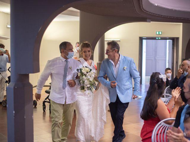 Le mariage de Kelly et Jean-Michel à Orange, Vaucluse 25