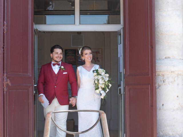 Le mariage de Kelly et Jean-Michel à Orange, Vaucluse 30