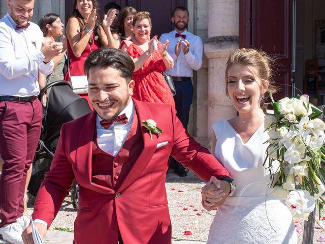 Le mariage de Kelly et Jean-Michel à Orange, Vaucluse 31