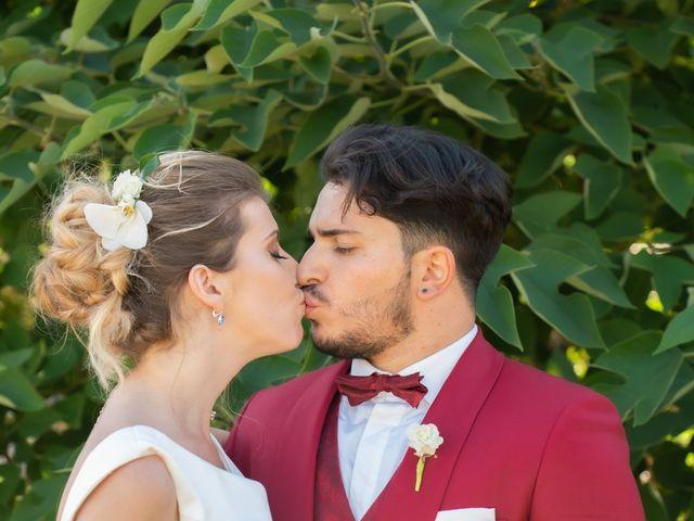 Le mariage de Kelly et Jean-Michel à Orange, Vaucluse 34