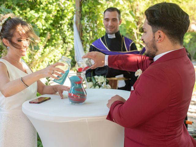 Le mariage de Kelly et Jean-Michel à Orange, Vaucluse 41