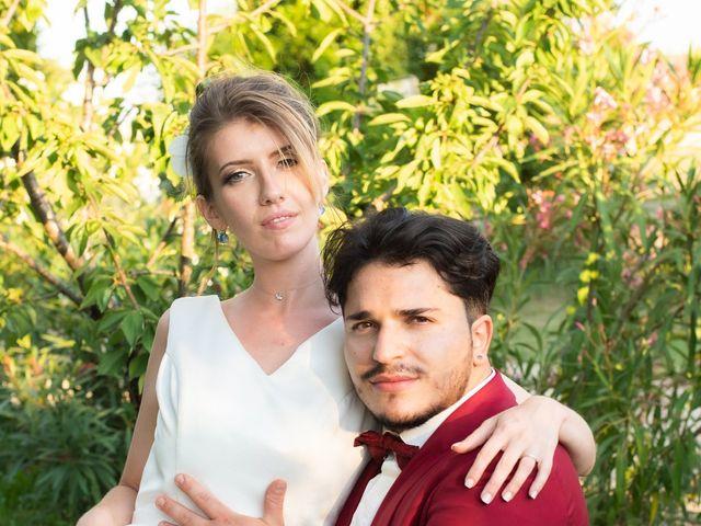 Le mariage de Kelly et Jean-Michel à Orange, Vaucluse 43