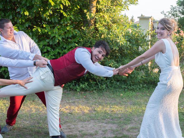 Le mariage de Kelly et Jean-Michel à Orange, Vaucluse 45