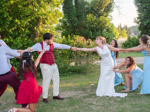 Le mariage de Kelly et Jean-Michel à Orange, Vaucluse 46