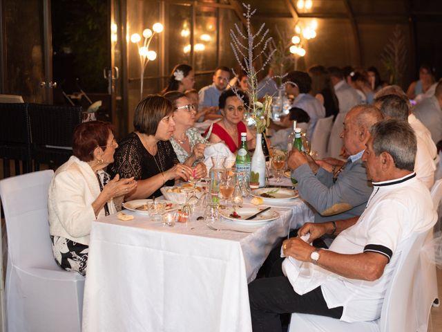 Le mariage de Kelly et Jean-Michel à Orange, Vaucluse 50
