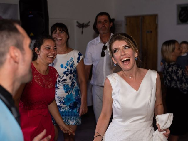 Le mariage de Kelly et Jean-Michel à Orange, Vaucluse 52