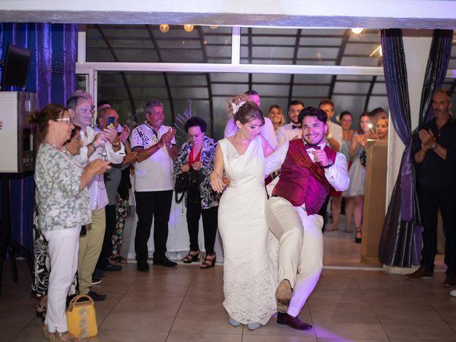 Le mariage de Kelly et Jean-Michel à Orange, Vaucluse 53