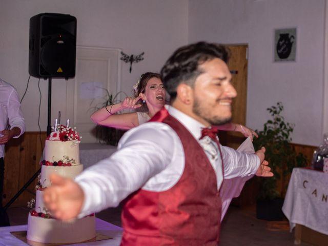 Le mariage de Kelly et Jean-Michel à Orange, Vaucluse 59